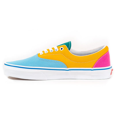 Vans Era - (Canvas) Multi/Bright