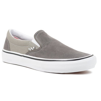 Vans Skate Classic Slip-On Pro - Granite/Rock