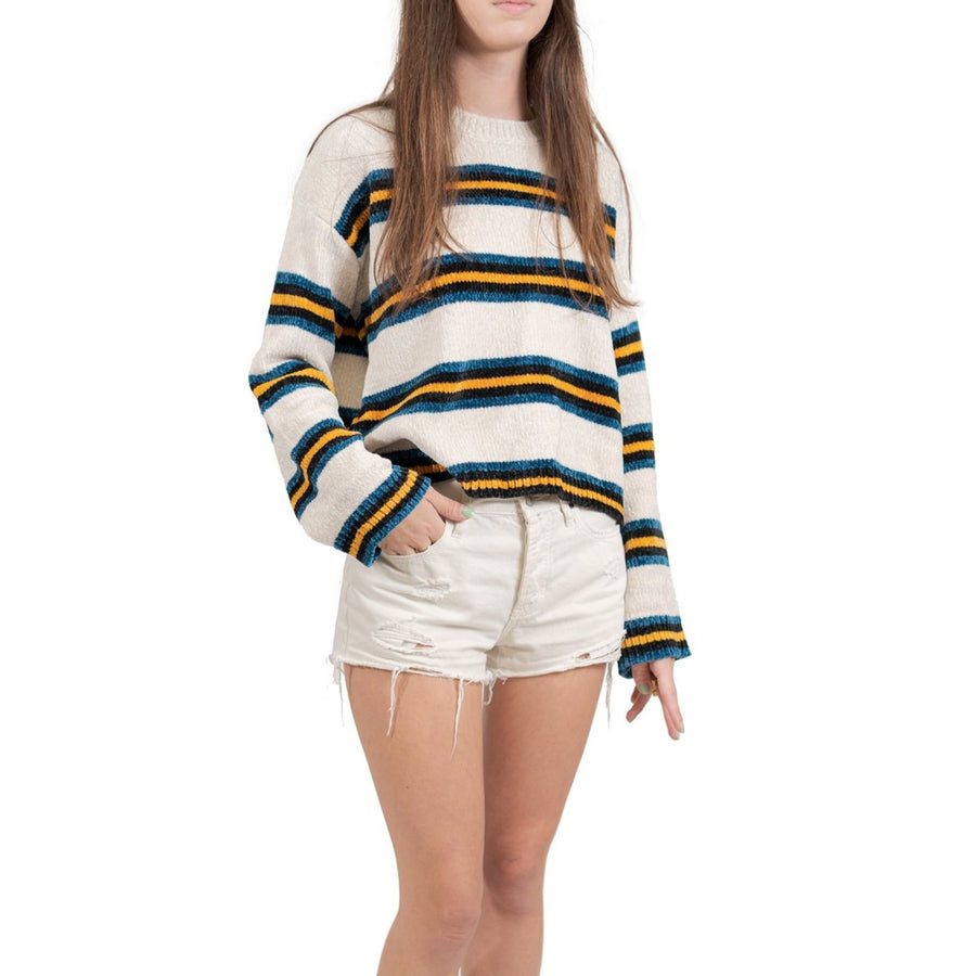 Volcom Bubble Tea Sweater - Mist
