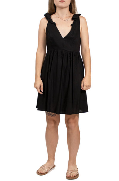 Volcom Day Day Dress - Black