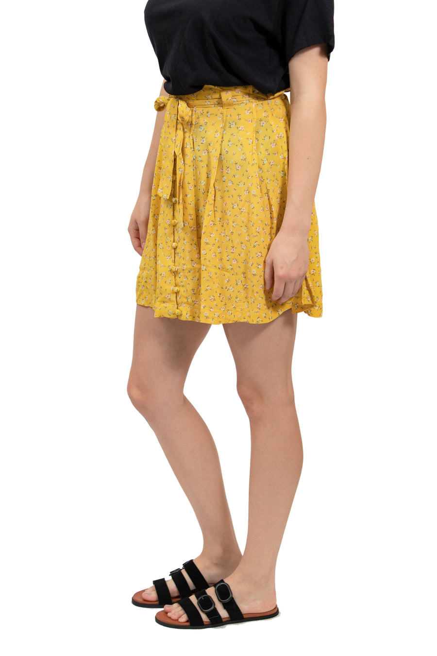 Volcom Hey Bud Skirt