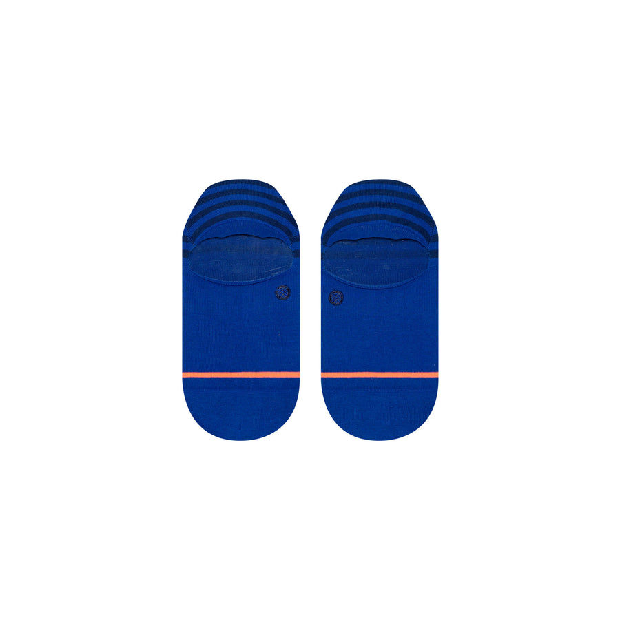 Stance Sensible Super Invisible Socks - Cobalt Blue