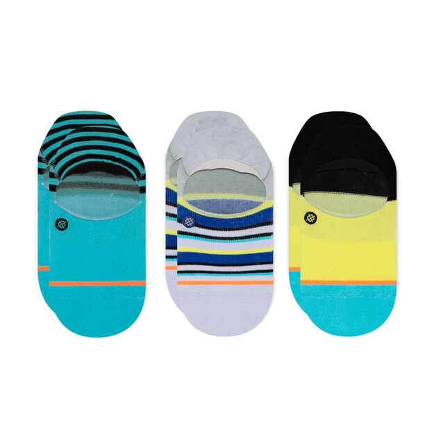 Stance Martina Super Invisible Socks - 3-Pack