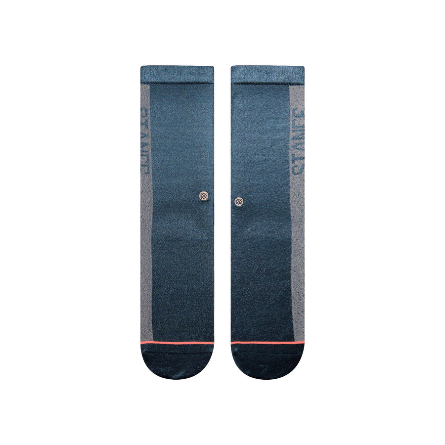 Stance Judge Me Socks - Teal