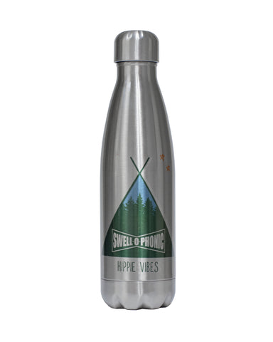 Swell-O-Phonic Hippie Vibes Camp Water Bottle