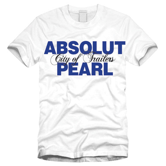 Absolut Pearl