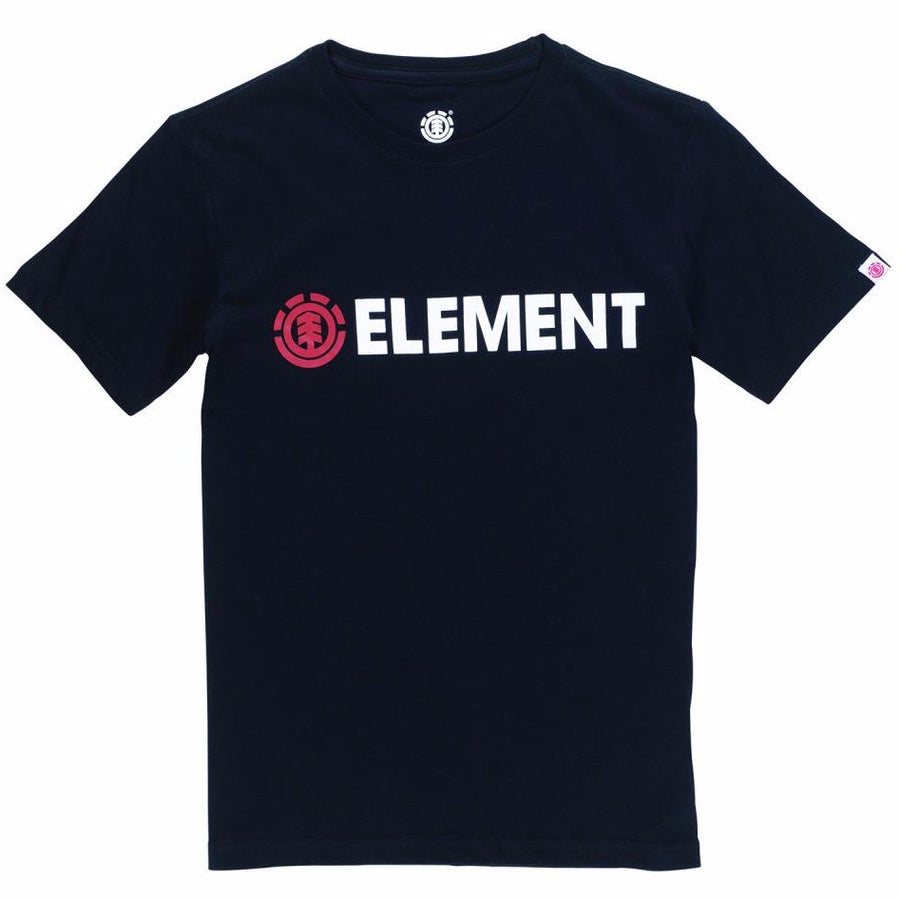 Element Blazin Boys Short Sleeve Tee