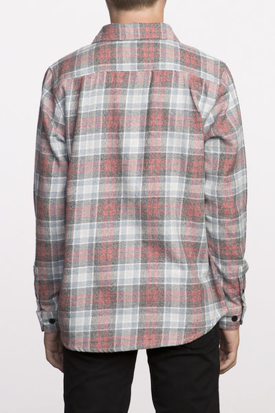RVCA Diffusion Long Sleeve