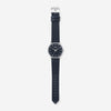 Breda Watch - Zapf - Silver/Navy (1697G)