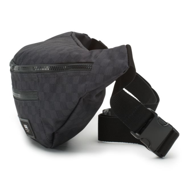 Vans Ward Cross Body Pack - Black/Charcoal