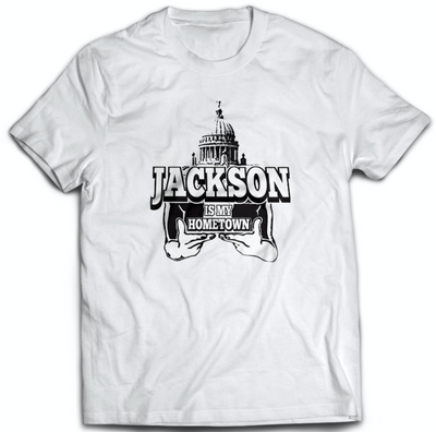 Jackson is My Hometown