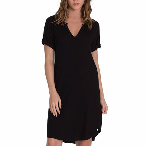 Element Beauty Dress - Black