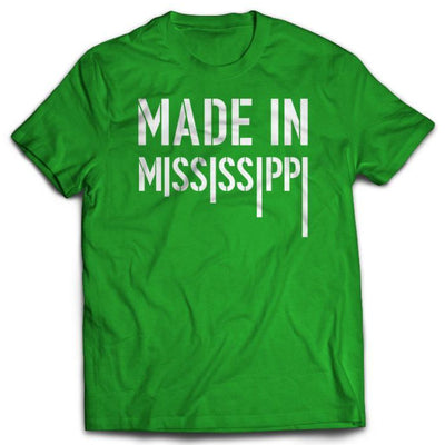 Made in Mississippi