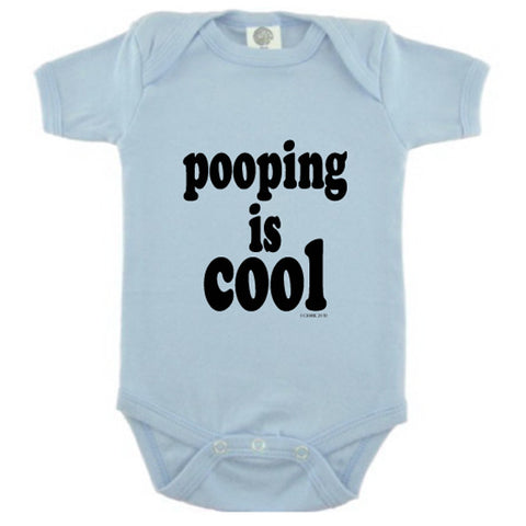 Pooping is Cool Youth