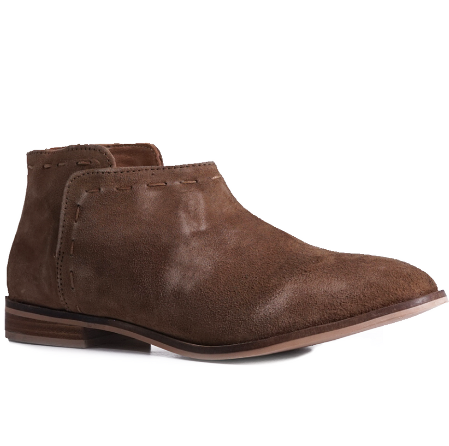Rebels Odell Bootie - Taupe