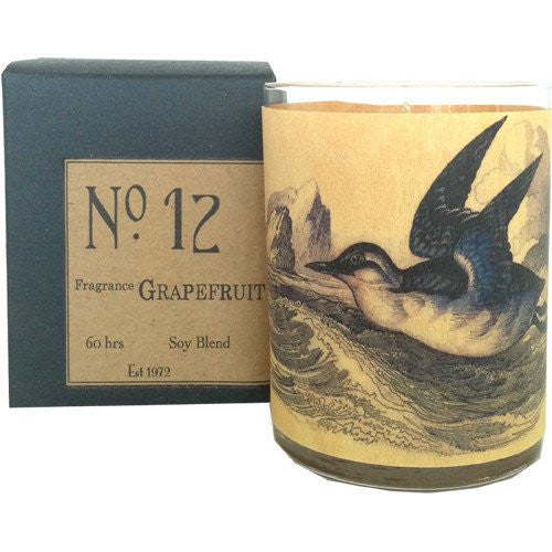 Spitfire Girl Candle - Grapefruit