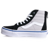 Vans Sk8-Hi Zip (Pop) Black/Micro Chip