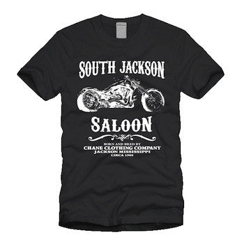 South Jackson Saloon