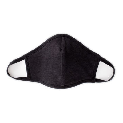 Brixton Reversible Face Mask - Olive Herringbone