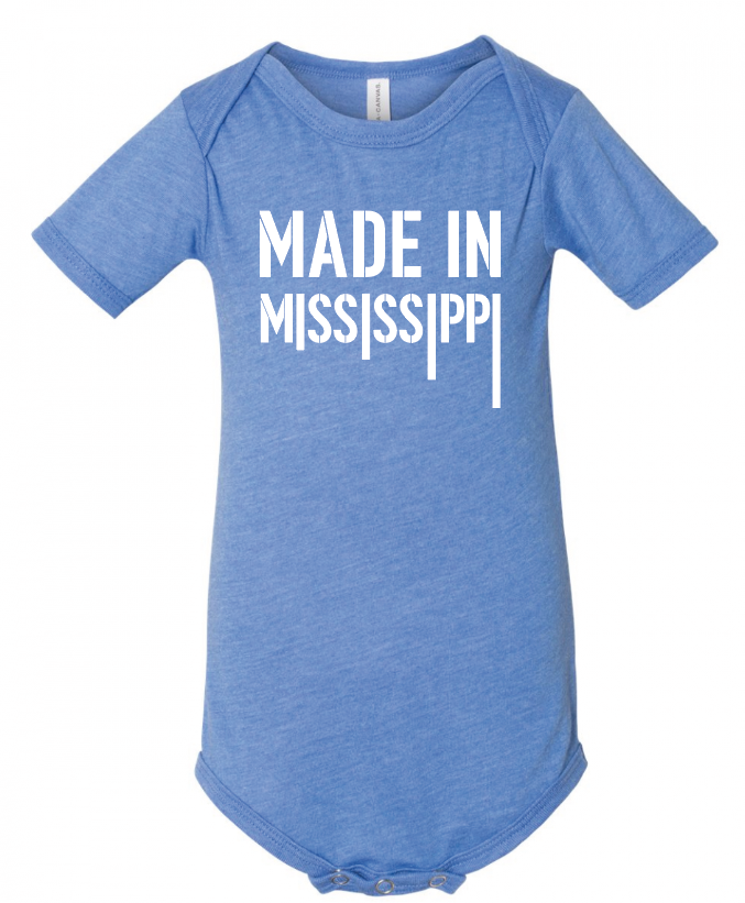 Made in Mississippi Youth