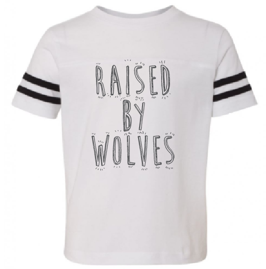 Raised by Wolves Youth