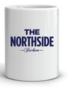 The North Side Jackson Mug