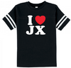 I Heart JX Youth