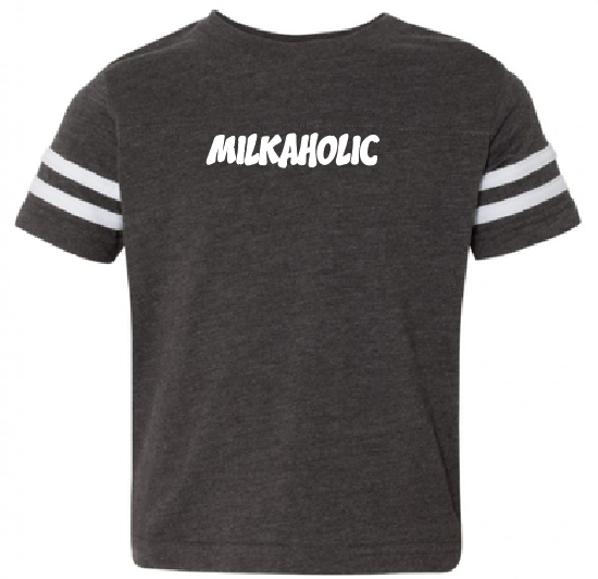 Milkaholic Youth