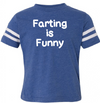 Farting is Funny Youth Tee