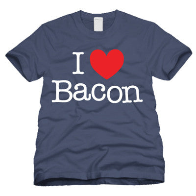 I Heart Bacon Youth