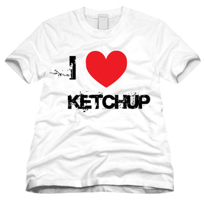 I Heart Ketchup Youth