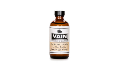 Mexican Vanilla in Bourbon
