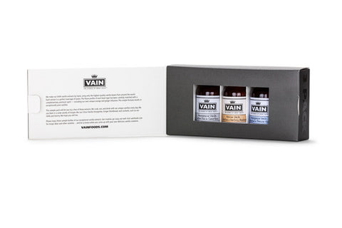 Vain 3-bottle Gift Set