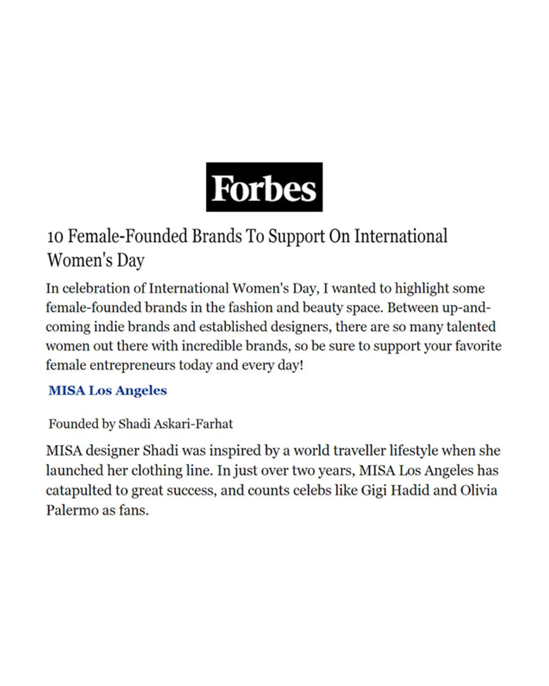 Forbes March 2018 - Shadi Askari-Farhat