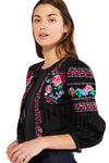 CHARLOTTA JACKET - MISA Los Angeles