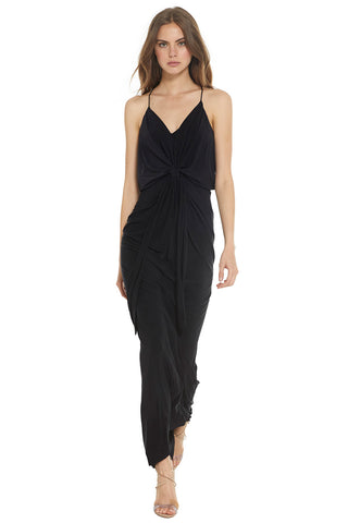 Domino Maxi Dress - MISA Los Angeles