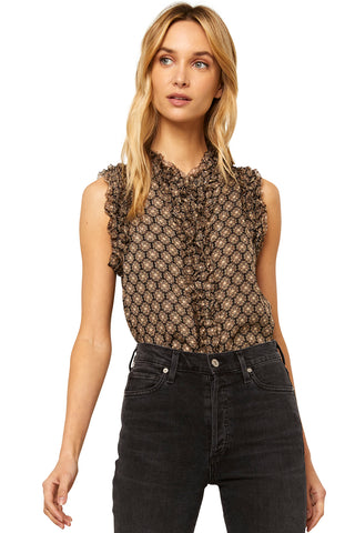 HAILEE KNIT TOP