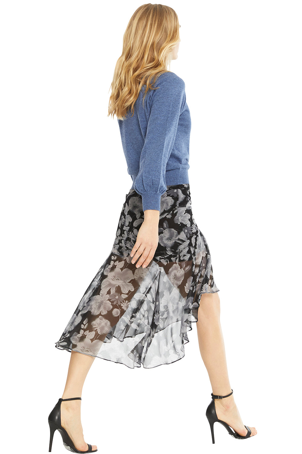 FIONA SKIRT - MISA Los Angeles