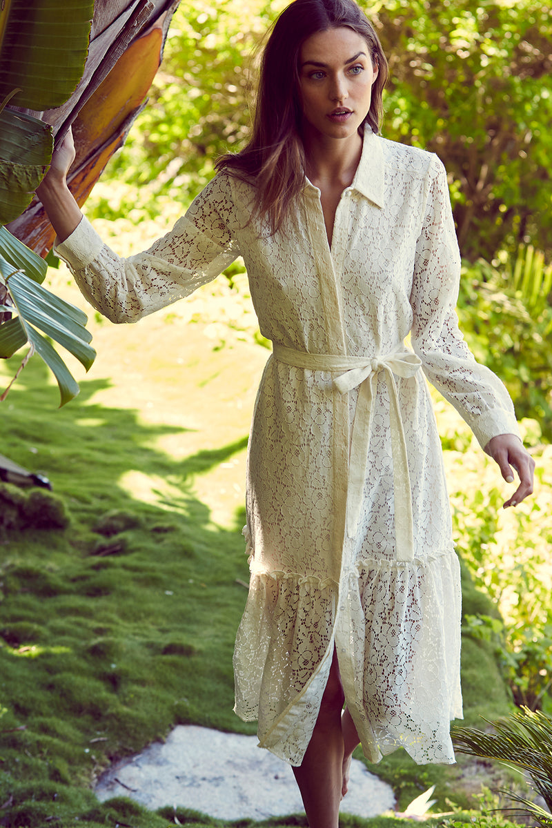 FLORENCE DRESS - MISA Los Angeles