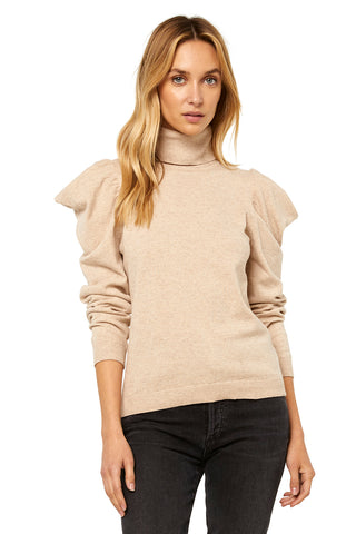 DOMINIQUE SWEATER