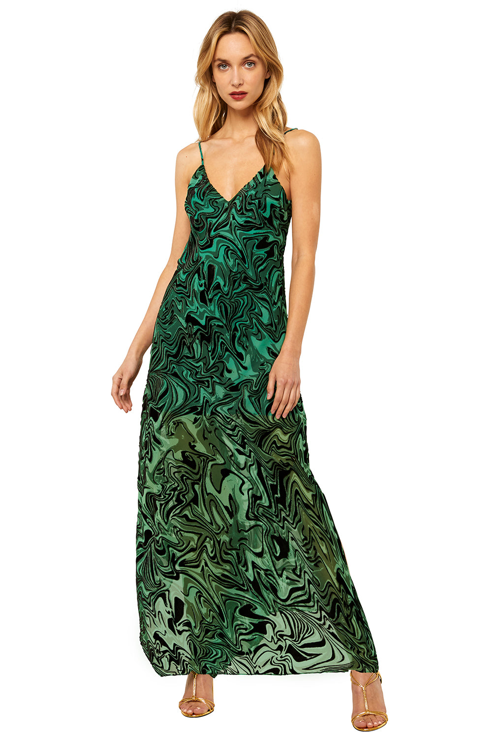 GWYNETH DRESS - ONLINE EXCLUSIVE - MISA Los Angeles