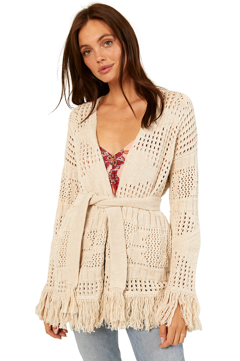 HARMONY CARDIGAN - MISA Los Angeles