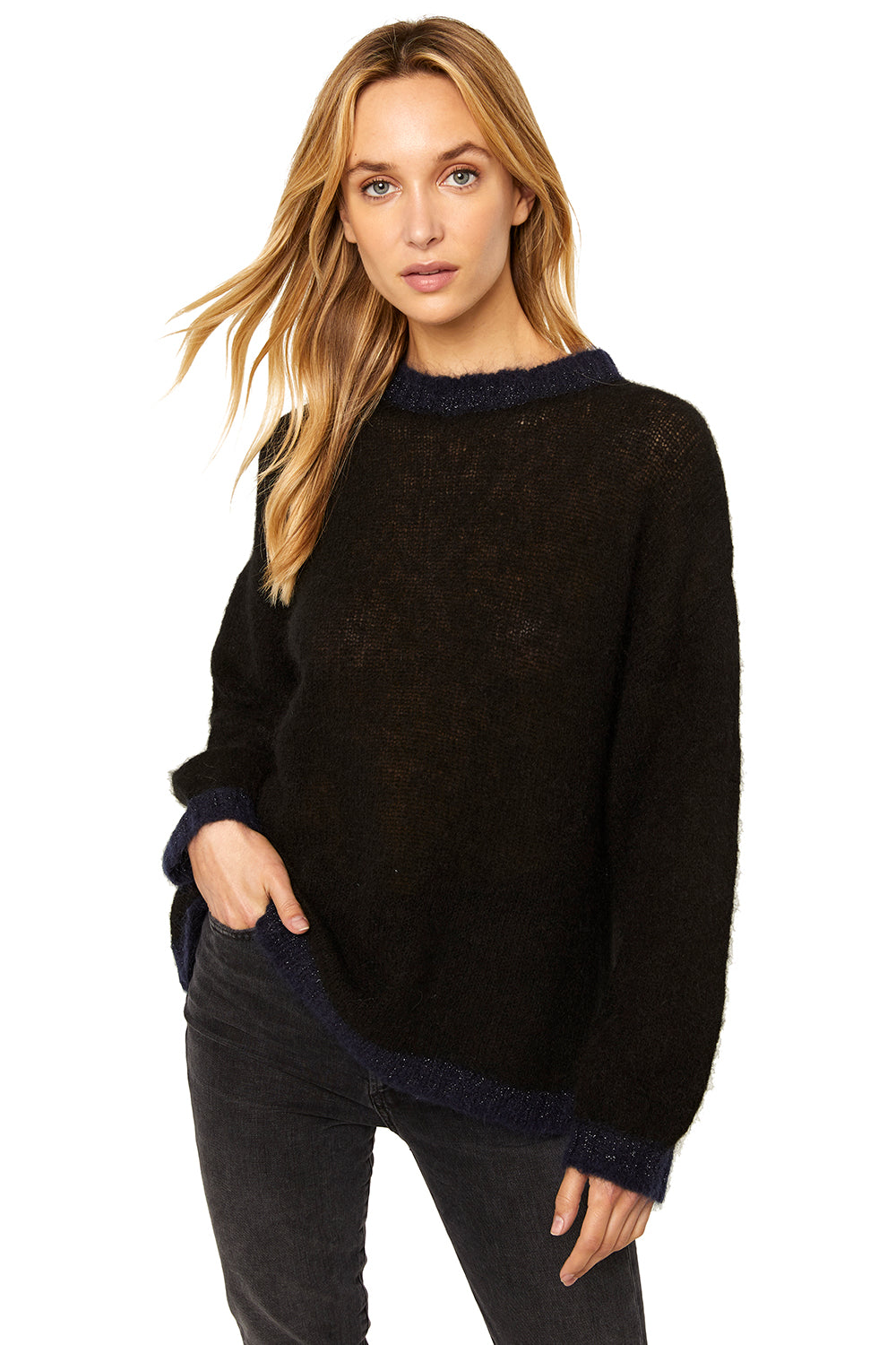 HEIDI SWEATER - ONLINE EXCLUSIVE - MISA Los Angeles