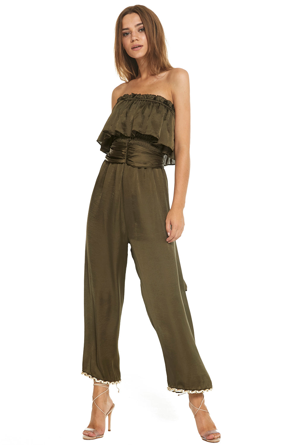 DIANDRA JUMPSUIT - MISA Los Angeles