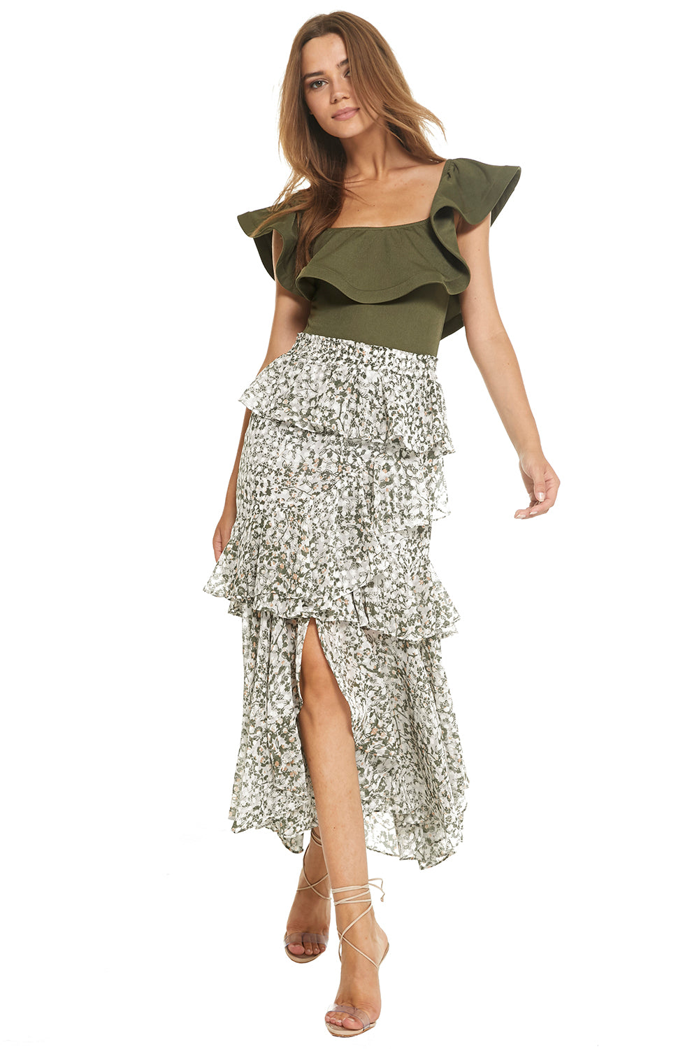 JOSEVA SKIRT - PRE-ORDER - MISA Los Angeles