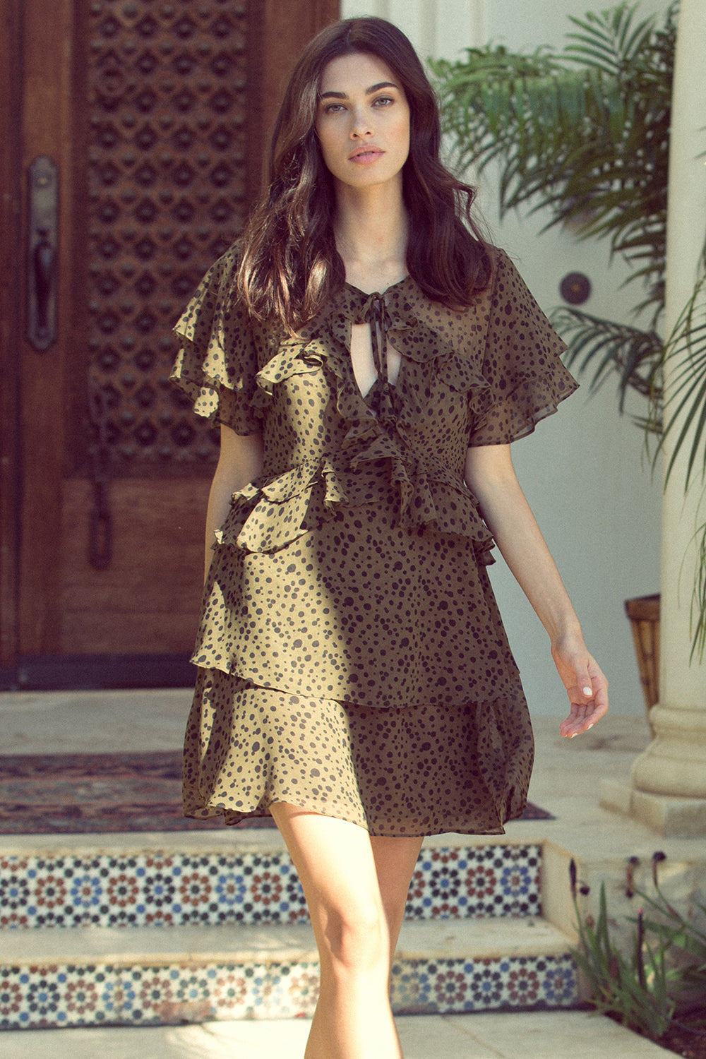 IGNACIA DRESS - MISA Los Angeles