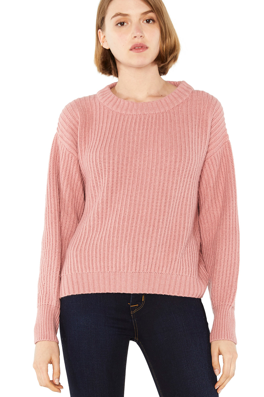 JAMISON SWEATER - MISA Los Angeles