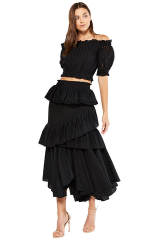 JOSEVA SKIRT - MISA Los Angeles