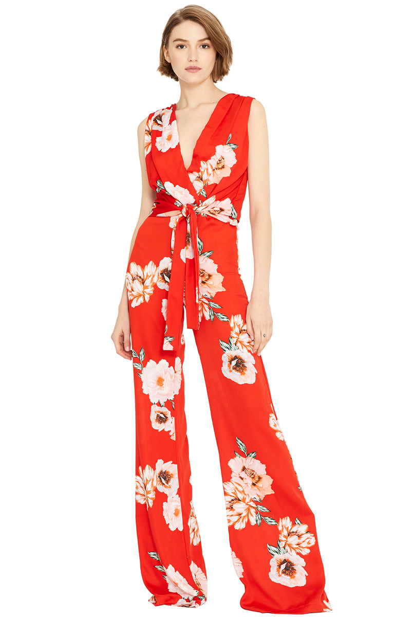 KIMORA JUMPSUIT - MISA Los Angeles