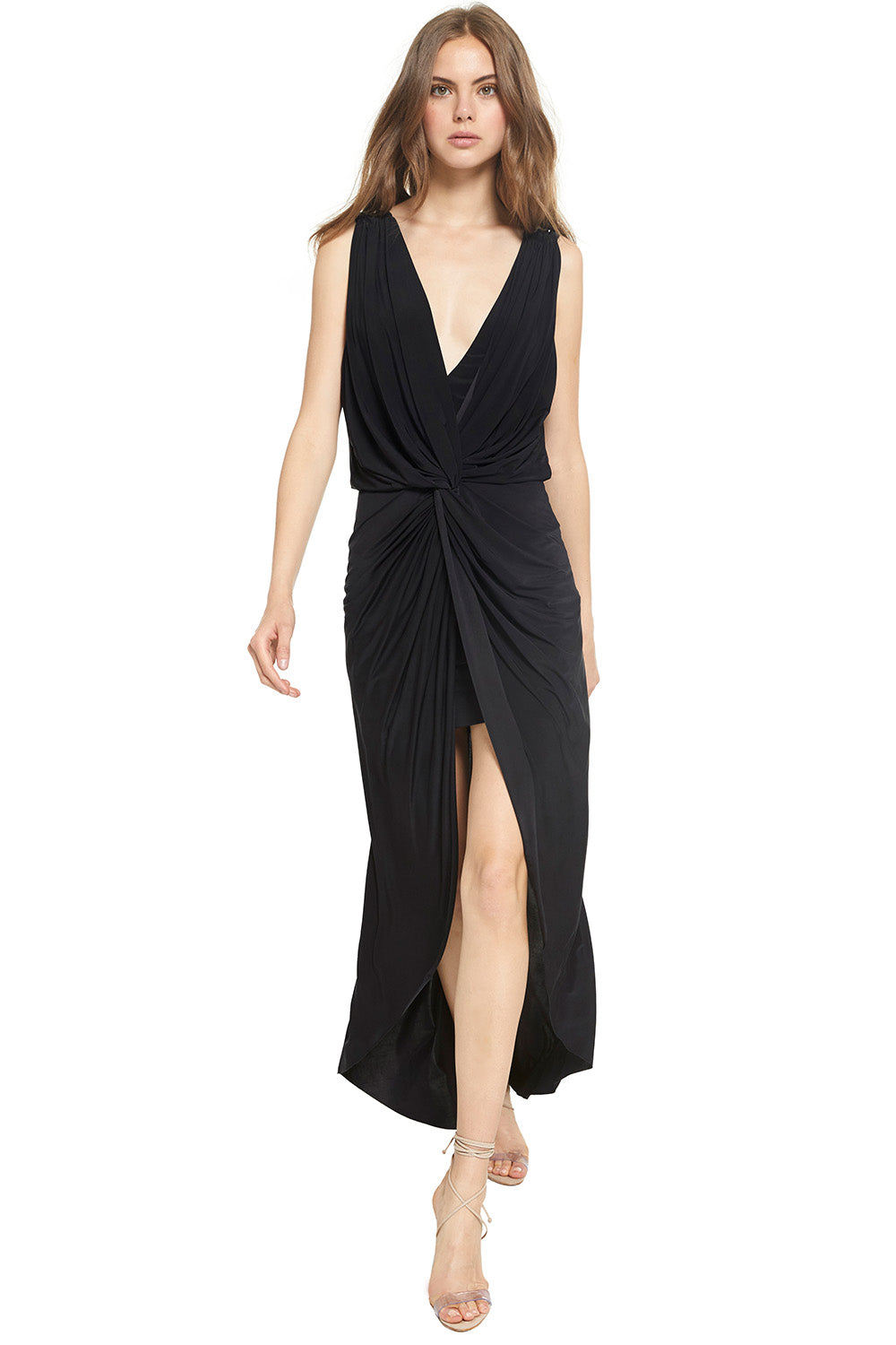 Leza Maxi Dress - MISA Los Angeles